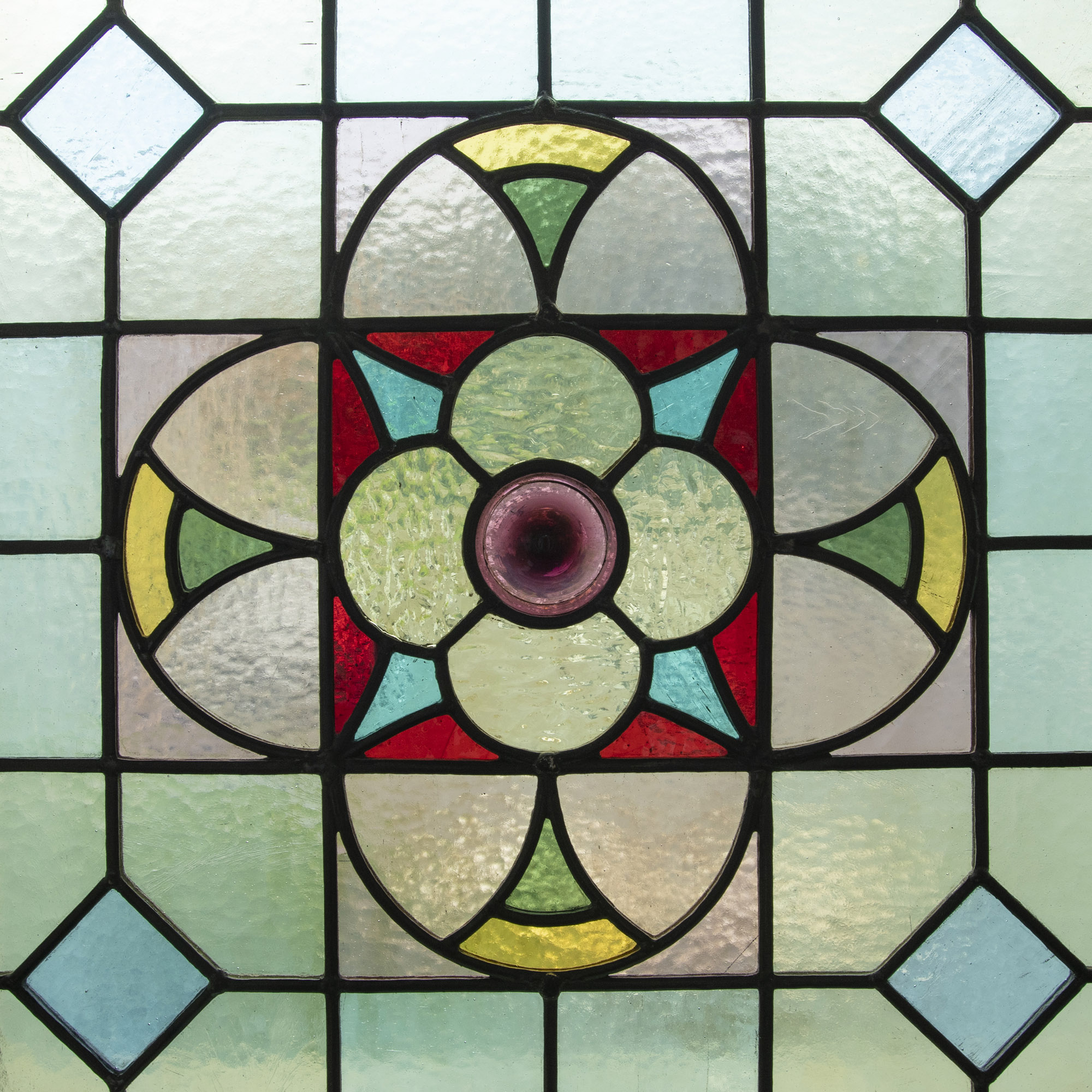 Holme Valley Stained Glass