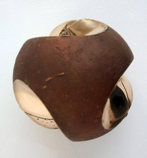 Dominic Hopkinson 'How To Turn a Sphere Inside Out'