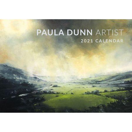 Paula Dunn 'Yorkshire Calendar'