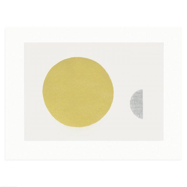 Emma Lawrenson 'Autumn yellow'