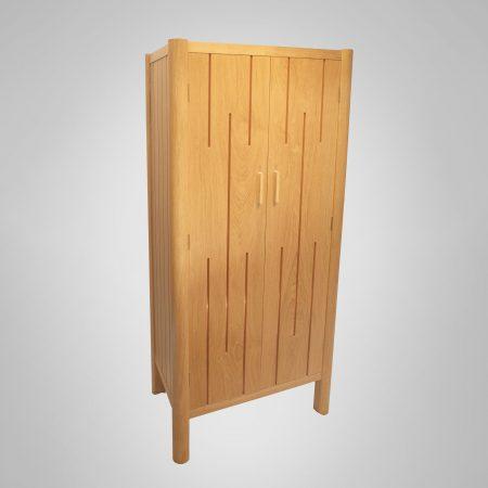 Neal Crampton Furniture 'Copper Cabinet'
