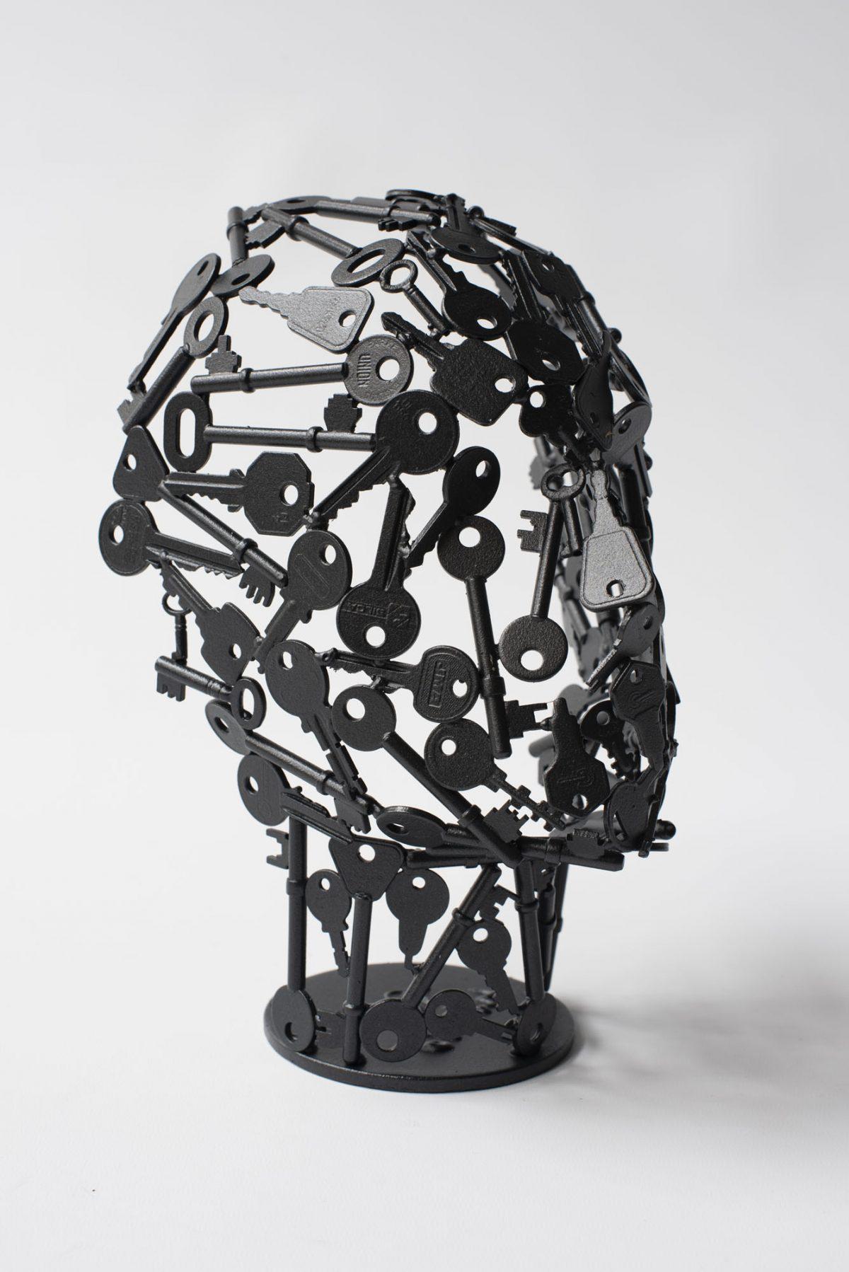 Mick Kirkby-Geddes 'Head'