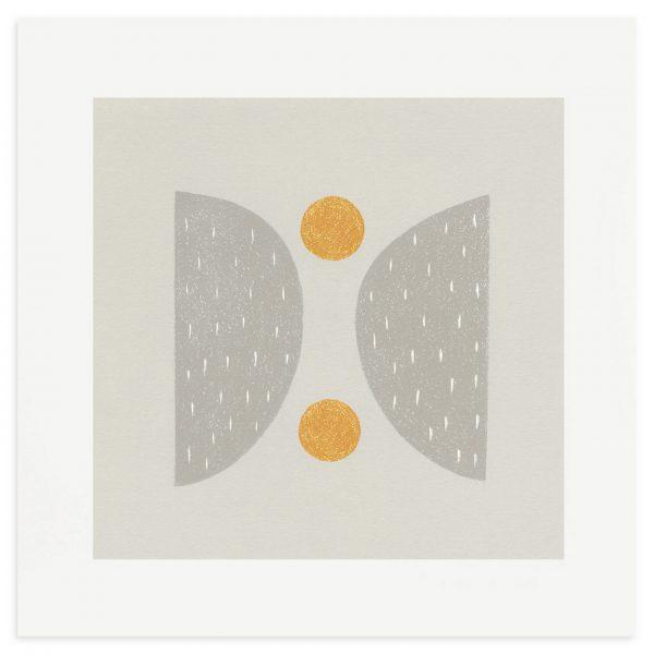 Emma Lawrenson 'grey curves'