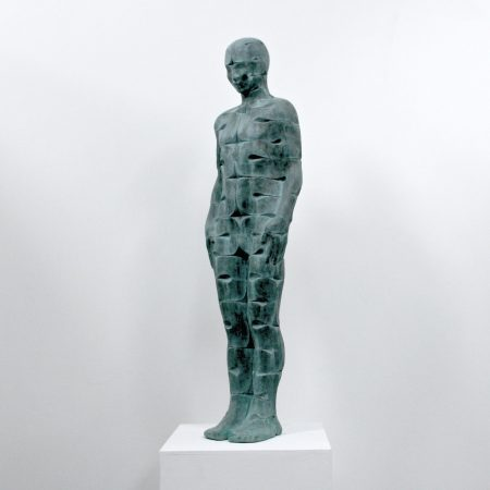 Joseph hillier 'Internal 1 bronze'