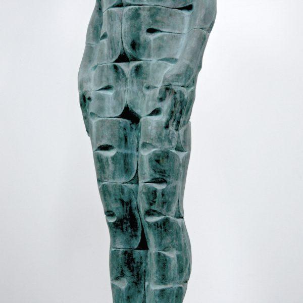Joseph hillier 'Internal 1 bronze'
