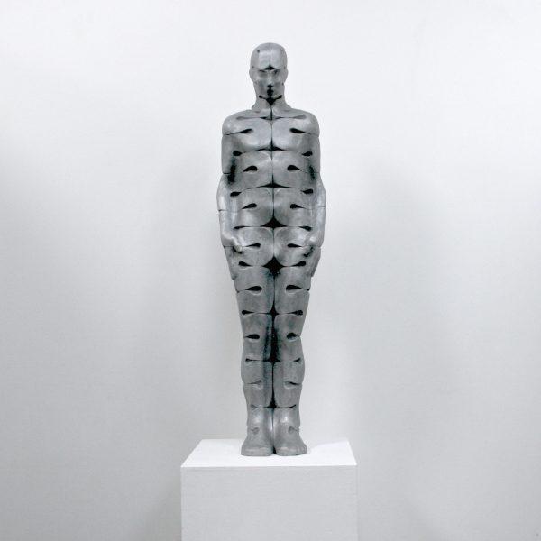 Joseph hillier 'Internal 1 aluminium'