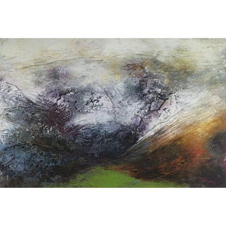 Paula Dunn 'Mickleden Valley'