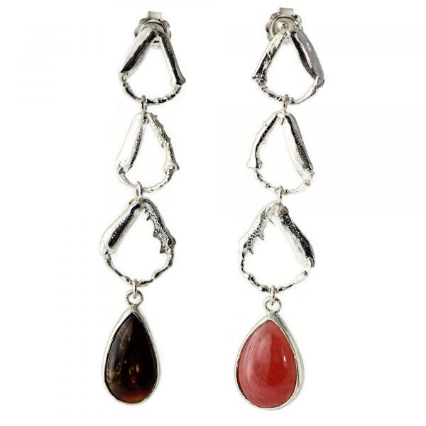Magnolia Restrepo 'Origins Earrings'