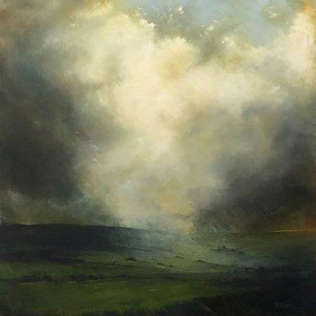 Paula Dunn 'Passing Storm'