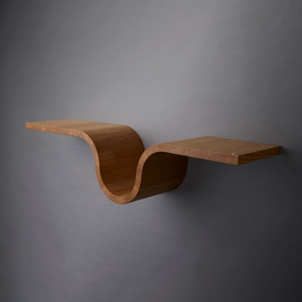 Neal Crampton Furniture 'shelf'