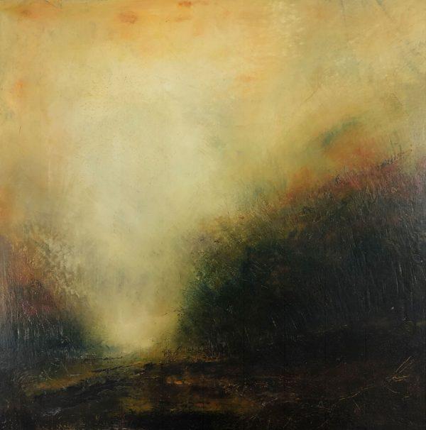 Paula Dunn 'The Clearing'