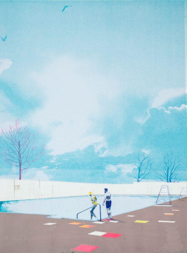 Anna Marrow ' Winter Magic'