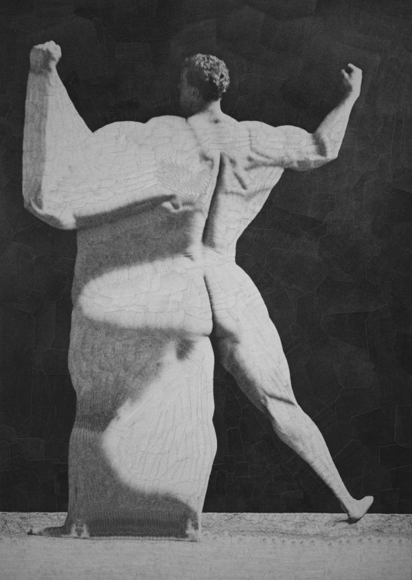Lola Dupré 'After Eugen Sandow'