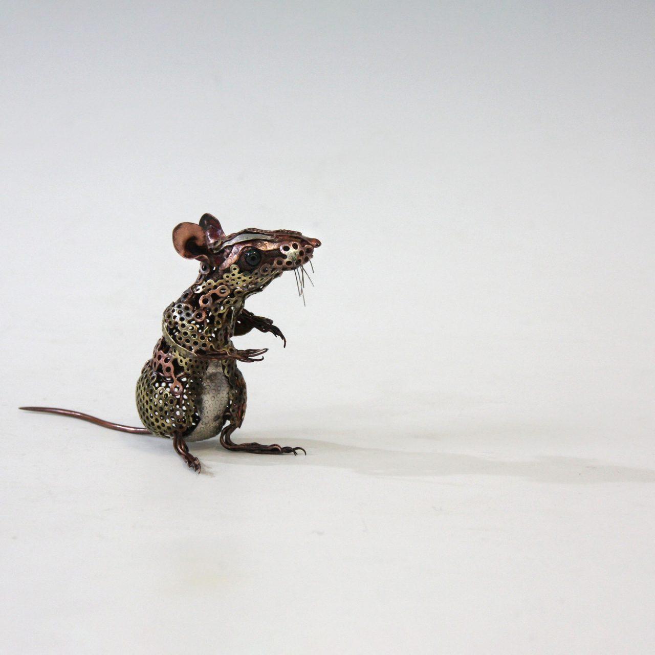 Rachel Higgins 'Mouse'