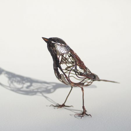 Rachel Higgins `Sparrow`