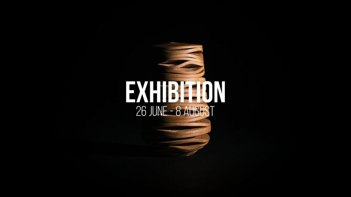 2021 exhibition website header